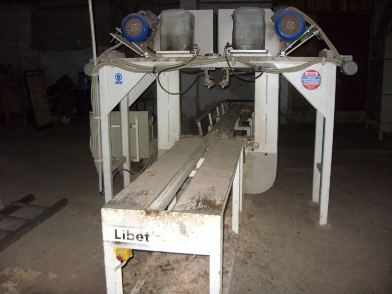 Trak pionowy Lignuma MM 700