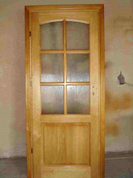 Drzwi WEWNĘTRZNE ZEWNĘTRZNE