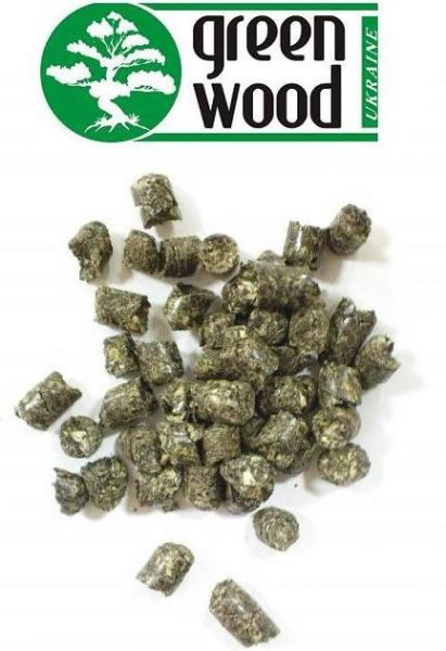 Sunflower Pellet\'s