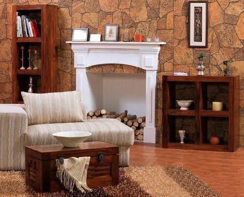 Drewniane meble dla nowoczesnych ludzi - ATRAKCYJNE CENY