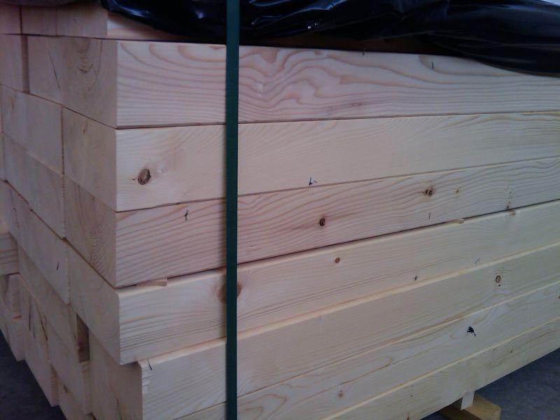 Oferuję drewno konstrukcyjne