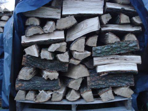 drewno kominkowe dębowe gliwice