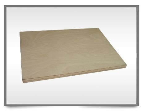 Plywood/hardboards from Belarus and Russia