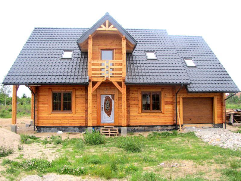 Domy z bali,dom z bala, karczmy, zajazdy drewniane, wiaty garaże szkieletowe