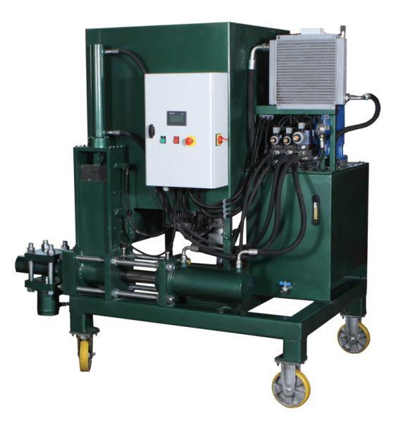 Sprzedam nowa brykieciarka hydrauliczna producent PROMOCJA