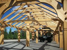 konstrukcje drewniane, wiata, hala, domy drewniane, altany ogrodowe, konstrukcje ciesielskie, altany biesiadne