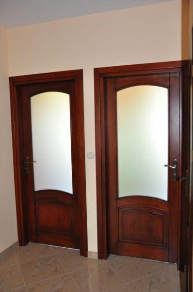 drzwi, schody, meble itp