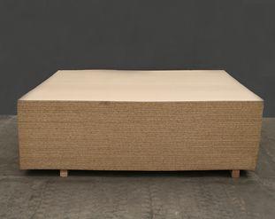 Płyta wiórowa surowa kl.I gr.16mm 2070x2800; 2070x2620; 1830x2620; 1830x2750; 2070x1830.