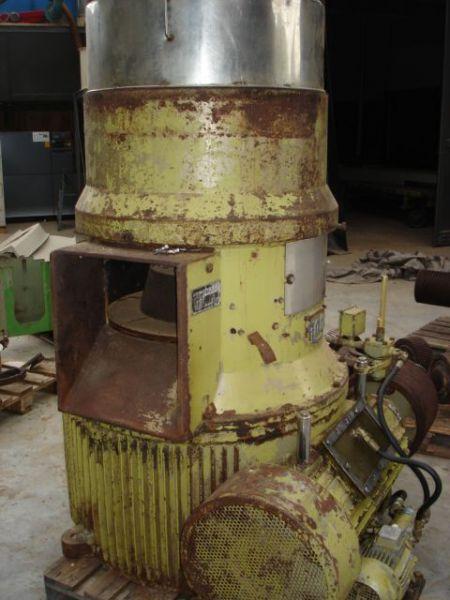 Sprzedam używany granulator Firmy Kahl 35-780