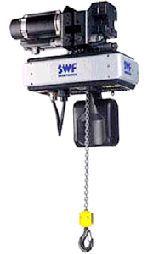 Nowy!!Wciągnik łańcuchowy elektryczny SKF 061.22 - 5000 kg