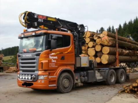 Giełda drewna tartacznego