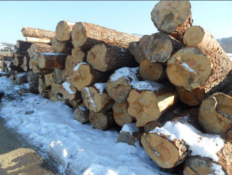 drewno paletowe, dłużyca, sosnowe, małopolska