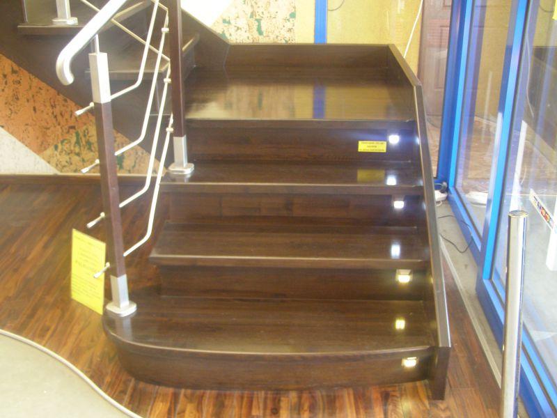 Sprzedam kompletne schody z ekspozycji