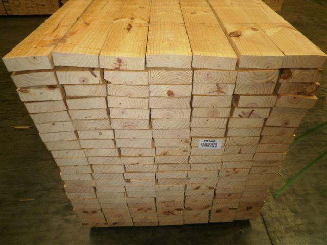 Sosna drewno z Brazylii