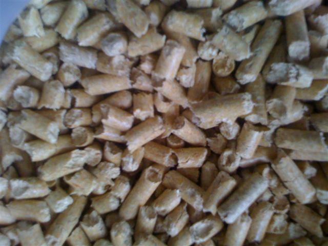 Kupie pellet brykiet drzewny