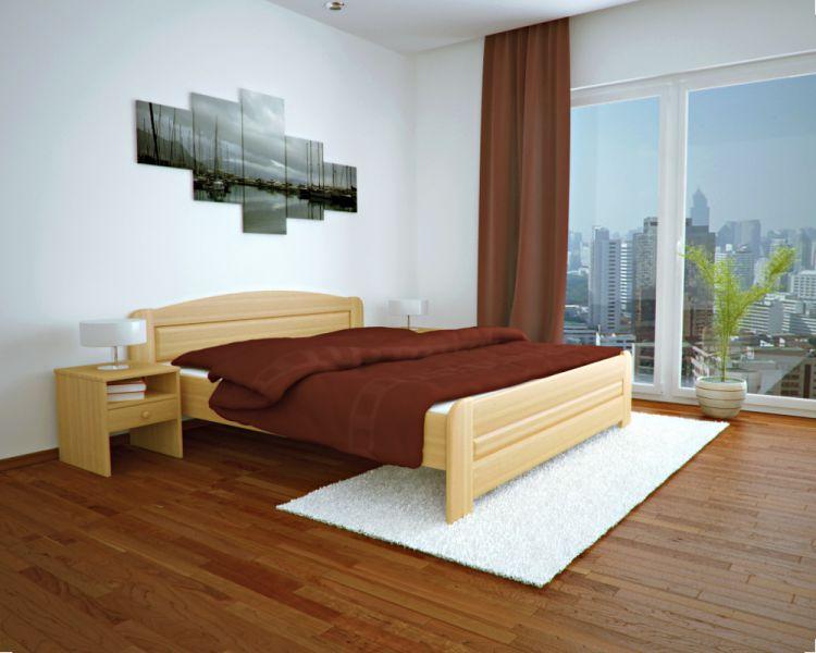 Nawiążę współpracę z odbiorcami łóżek bukowych