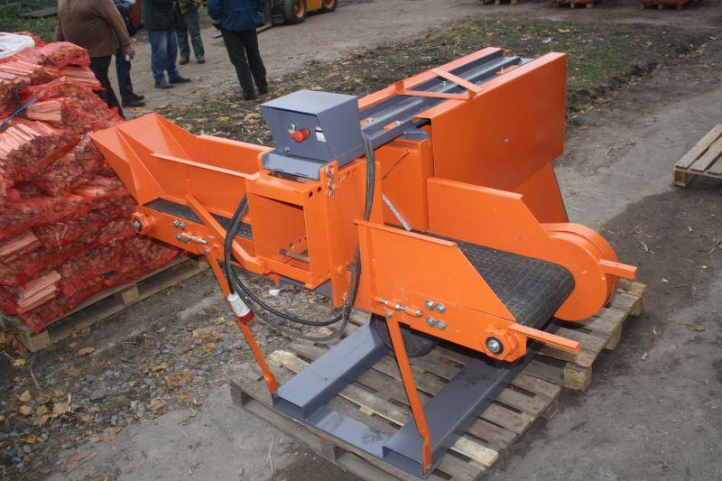 Automat UNIWERSALny dla podpałki /drewna kominkowego KSxU-350.