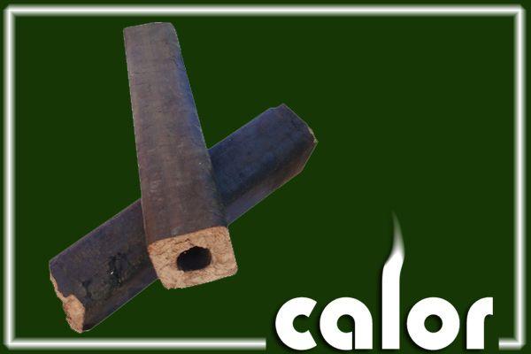 Brykiet Pini-Kay dębowy - 10/960kg - najwyższa jakosć