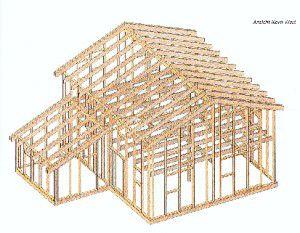 Drewno klejone & przedstawicielstwo handlowe