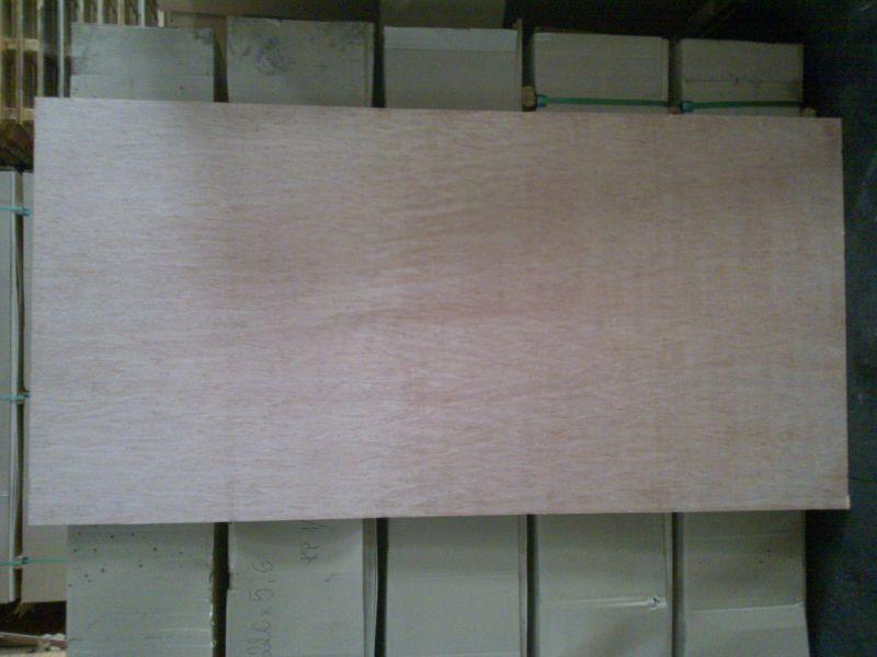 płyta stolarska - Okume 15mm