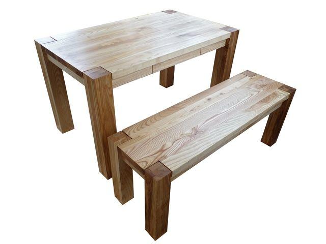 Producent mebli z drewna poszukuje -zleceń / stałej współpracy z odbiorcami.