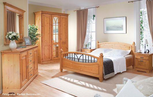 Meble z Drewna Duży Wybór Sypialnie Jadalnie Salon