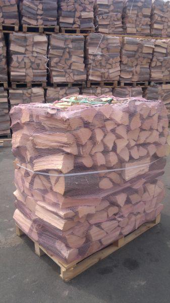 Drewno kominkowe - GRAB