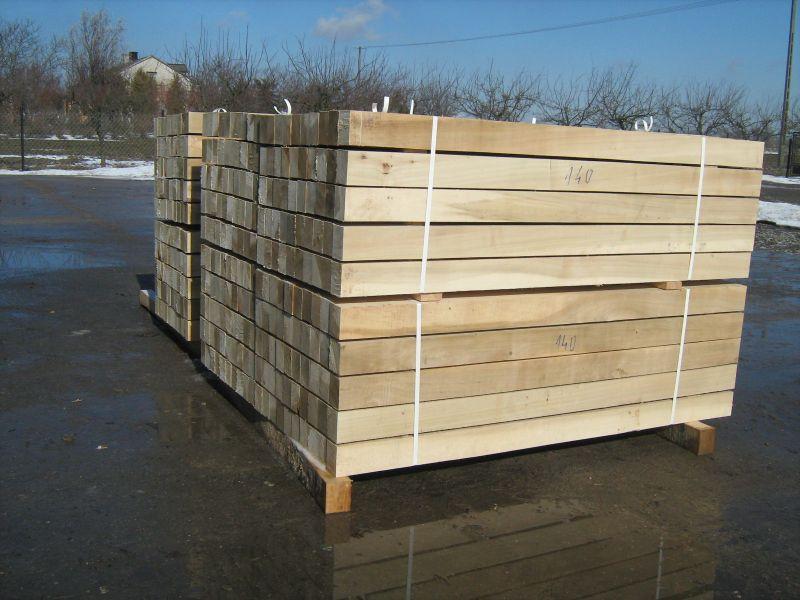 kantówki,podkłady drewniane
