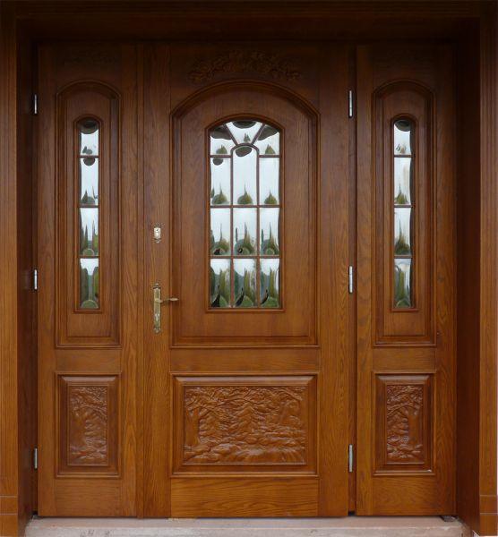 Piekne drzwi rzeźbione z litego drewna !!! Drzwi wewnętrzne i zewnętrzne !!!