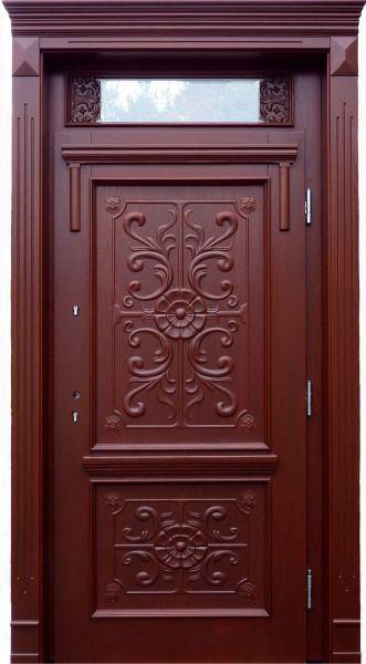 Oryginalne drzwi rzeźbione z litego drewna !!! Drzwi wewnętrzne i zewnętrzne !!!