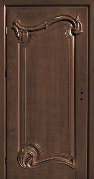 Piekne drzwi rzeźbione z litego drewna !!! Drzwi wewnętrzne !
