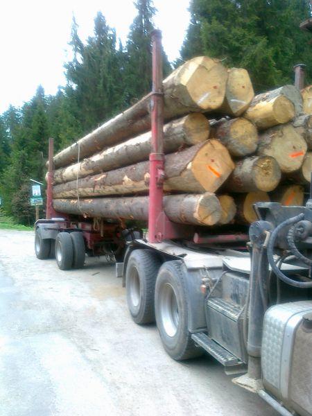 drewno tartaczne swierk jodła tarcica deski łaty