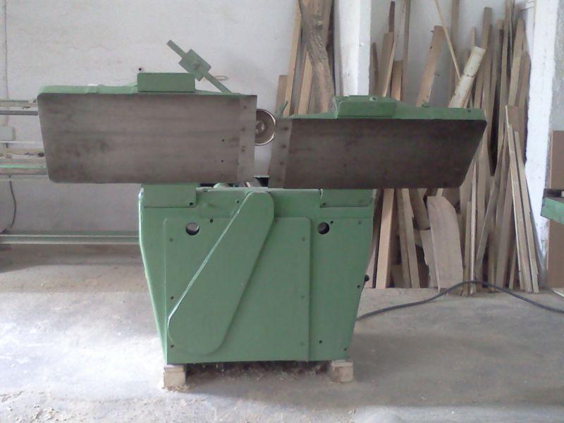 Wyrówniarko-gróbościówka Jaroma