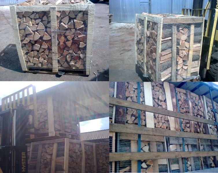 Drewno Kominkowe- jakość-eksport- tylko długofalowo