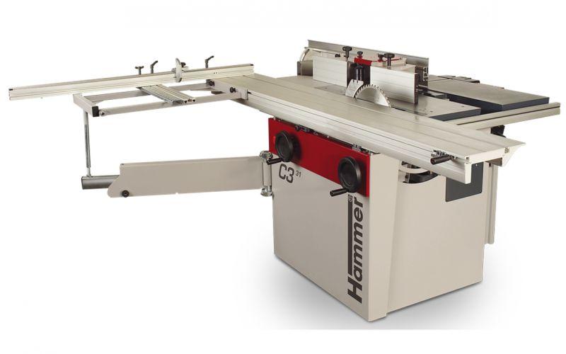 Maszyna wieloczynnościowa do drewna używana