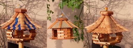 Karmniki dla ptaków, karmnik-szeroki wybór-PRODUCENT