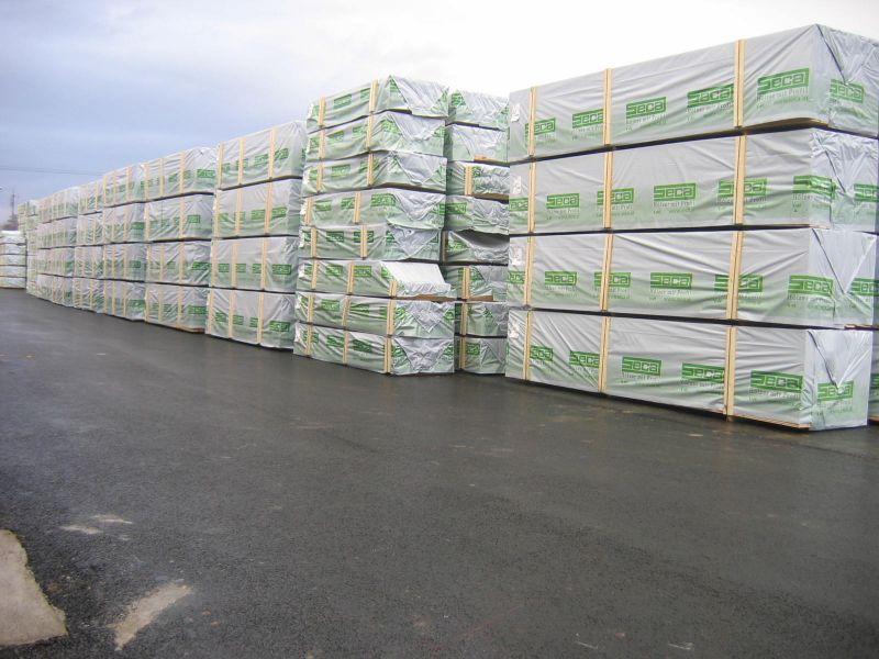 Drewno profilowane 5000-7000 m3 od ręki