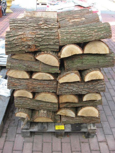 Drewno kominkowe Buk, Dąb, Brzoza atrakcyjne ceny