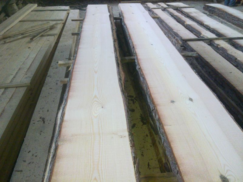 drewno na meble sosna