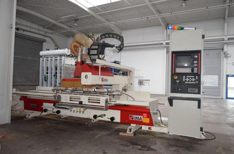 CNC Centrum obróbcze  IMA BIMA 310