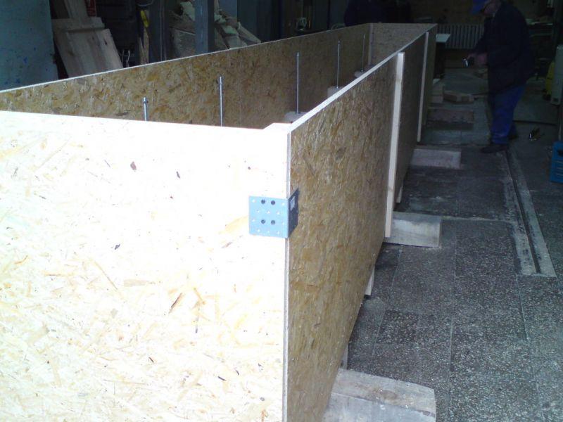 opakowania drewniane z certyfikatem fitosanitarnym