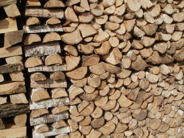 Drewno kominkowe suche i świeże POZNAŃ