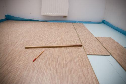 płyta panelowa podłogowa