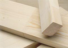 Drewno konstrukcyjne (budowlane) KVH