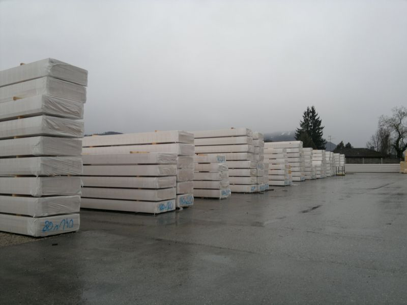 Konstrukcyjne drewniane / bale profilowane