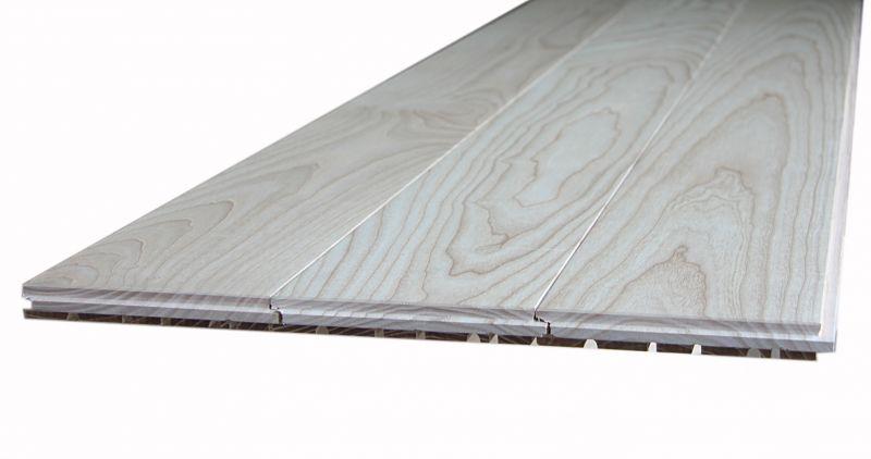 Podłoga jesion bezsęczna od 110 zł m2