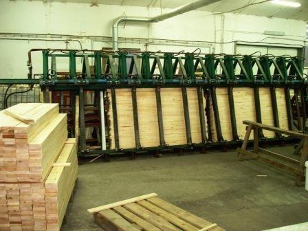 Prasa hydrauliczna 6m