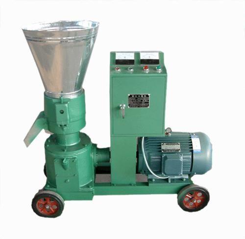 200  Maszyna do produkcji pellet
