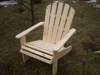 fotel ogrodowy meble ogrodowe