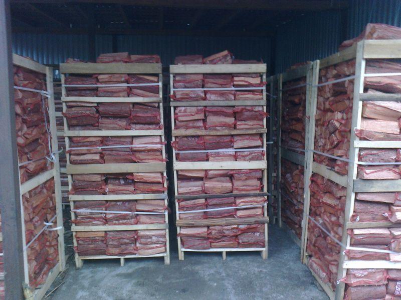 drewno kominkowe ilości hurtowe